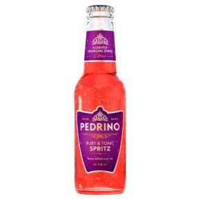 Pedrino Ruby Port & Tonic