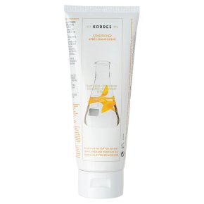 Korres conditioner sunflower & mountain