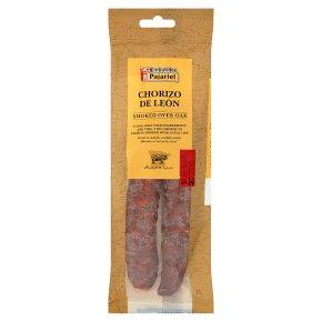 Pajariel Chorizo de Leon