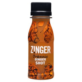 James White Ginger Zinger