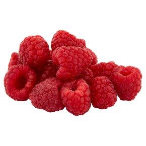 Speciality Loose Raspberries