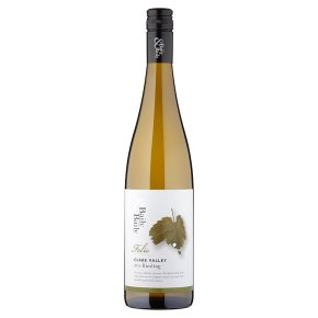 Baily & Baily Clare Valley Riesling