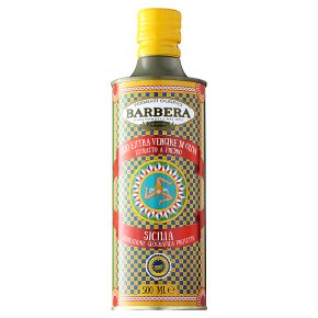 Barbera Sicilia Extra Virgin Olive Oil