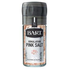Bart Himalayan Pink Salt