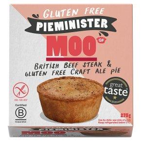 Pieminister Gluten Free Moo Pie