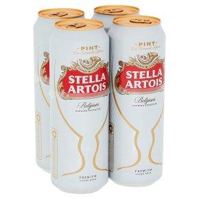 Stella Artois Belgium