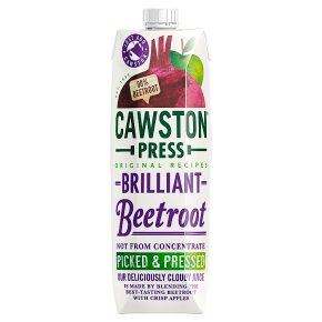 Cawston Press Brilliant Beetroot