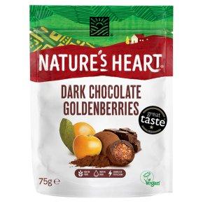Raw Chocolate Goldenberry