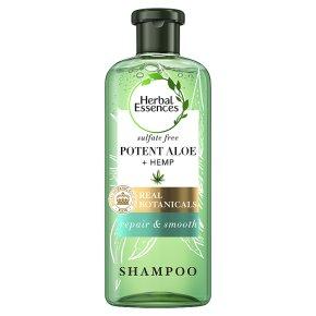 Herbal Essences Aloe Hemp Shampoo
