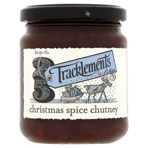 Tracklements Spice Chutney