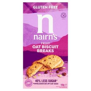 Nairn's oats & fruit