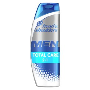 Head & Shoulders 2 in 1 Total Care