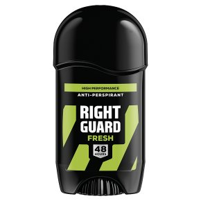 Right Guard Stick Total Defence 5
