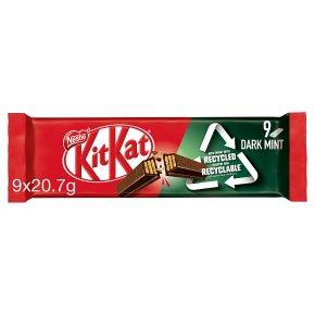KitKat Dark Mint