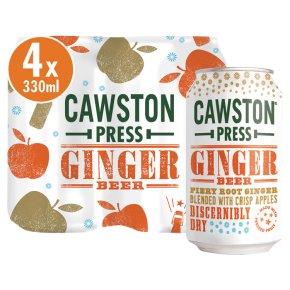 Cawston Press Ginger Beer