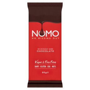 NOMO Dark Chocolate