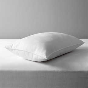 Waitrose Home washable synthetic medium pillow