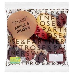 Waitrose Good To Go apple & grape