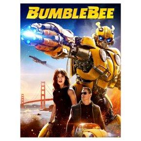 DVD Bumble Bee