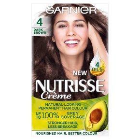 Garnier Nutrisse Cocoa 4
