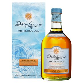 Dalwhinnie Winter's Gold Scotch Whisky