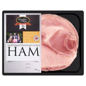 Houghton Cooked Sliced Northampton Ham