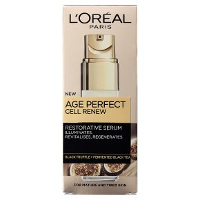 Age Perfect Cell Renew Serum