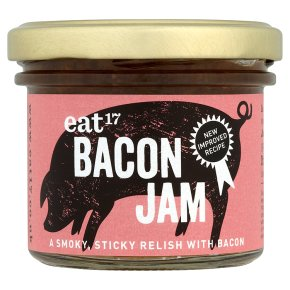 Eat 17 bacon jam