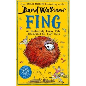 Fing David Walliams