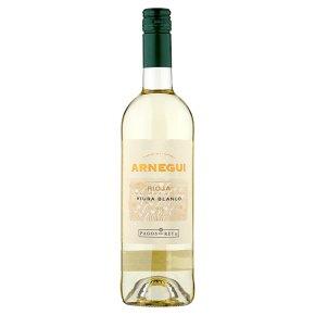 Arnegui White Rioja