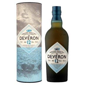 The Deveron 12 Year Old Malt Whisky