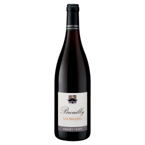 Brouilly Les Brulees