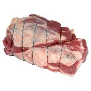 No.1 British Dorset Breed Lamb Boneless Leg