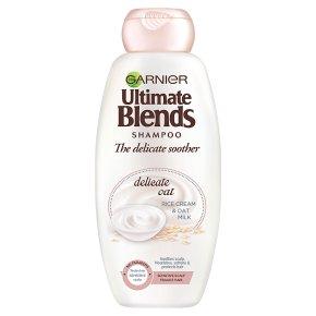 Ultimate Blends Oat Shampoo