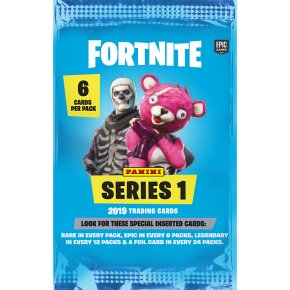 Fortnite Trading Cards