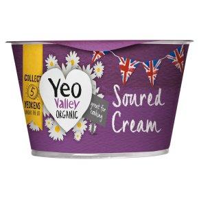 Yeo Valley Soured Cream