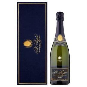 Pol Roger Sir Winston Churchill Champagne 2006