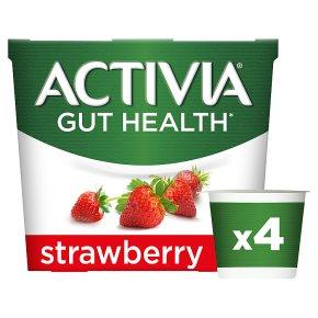 Activia Strawberry