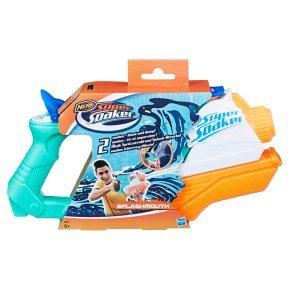 Nerf Splash Mouth
