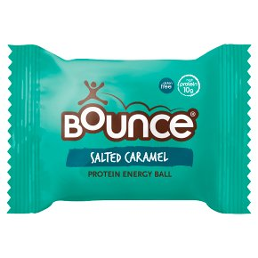 Bounce Salted Caramel Ball