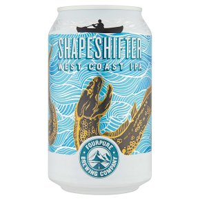 Fourpure Shapeshifter West Coast IPA