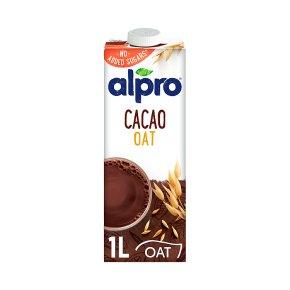 Alpro Chocolate Oat Drink