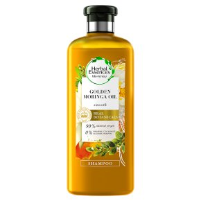 Herbal Essences Smooth Shampoo