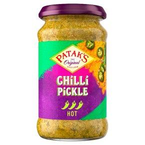 Patak's Chilli Pickle