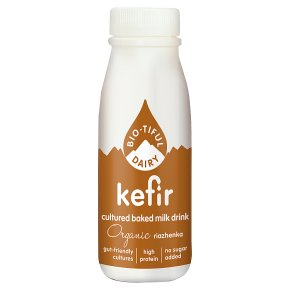 Bio-tiful Organic Baked Milk Kefir 250ml