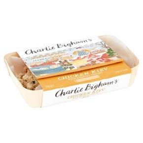 Charlie Bigham's 2 chicken kievs