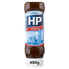 HP Original Sauce