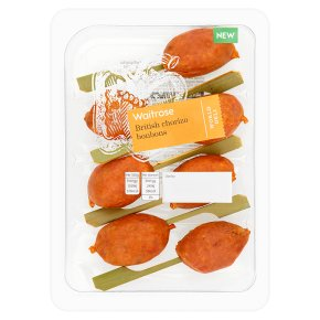 Waitrose World Deli British Chorizo Bonbons