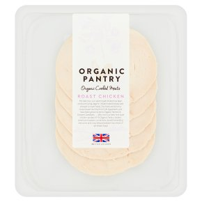 Organic Pantry Roast Chicken
