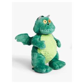 Excitable Edgar Plush Soft Toy